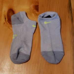 Nike Dri-fit ankle socks